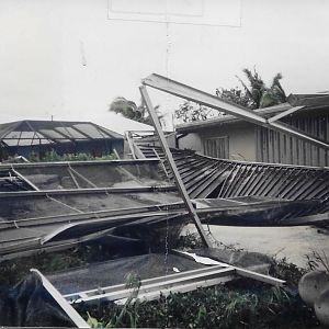 Enclosure Collapsed