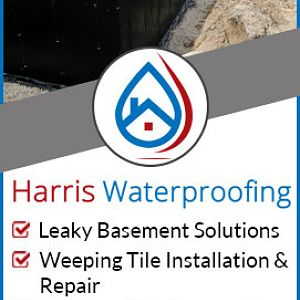 Waterproofing Companies St. Catharines