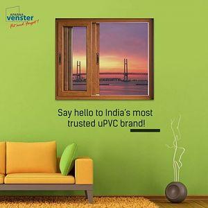 Benefits of uPVC Windows and Doors. Aparna Venster.