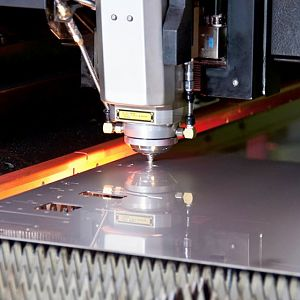 Laser Cutting Expert in Melbourne, Form2000 Sheetmetal