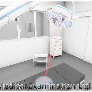 Manufacturer of Medical Examination Lights