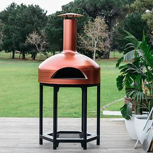 Wood Fired Pizza Oven in Sydney - Polito Woodfire