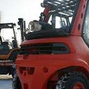 Best Forklift Fleet Management Services