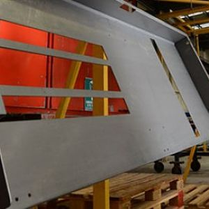 Sheet Metal Fabrication Expert - Form2000