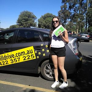 Premier Driving School in Plumpton - U Will Drive School