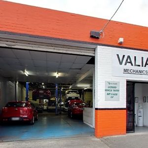 Best Car Mechanic in Prahran - Valiance
