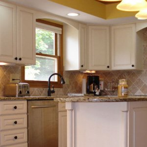 Quality Kitchen Renovations in Hampton - Desire Kitchens