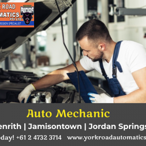 Excellent Auto Mechanic in Penrith - York Road Automatics.png