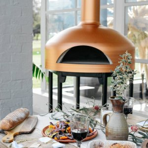 Premium Quality Wood Fired Pizza Oven in Sydney - Polito