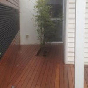 Expert Decking Services Werribee - Trade lyfe
