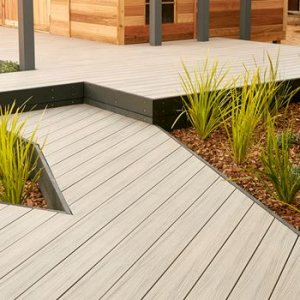 Ekodeck Outdoor Composite Decking