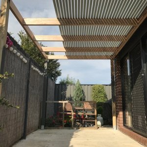 Luxury Pergolas in Melbourne - Renoworx