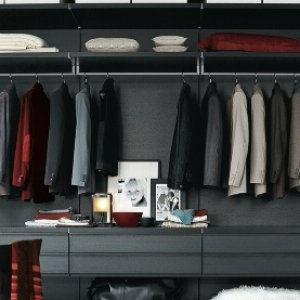 Designer Wardrobes in Brighton & Hampton