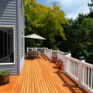 Decking and Pergolas Services in Point Cook