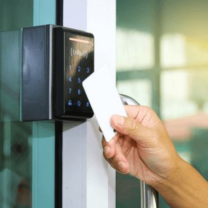 Get Access Control Systems Melbourne - TECHNOgates