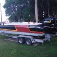 vision race boats