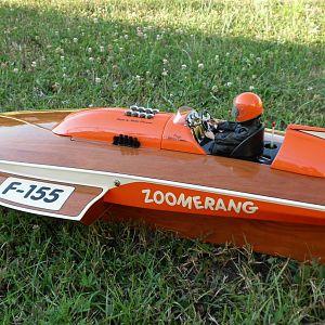 Zoomerang 155