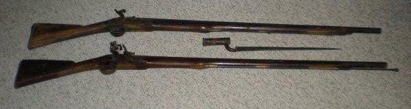 1779 Brown Bess' Seth Brooks and Samuel Farrar.JPG