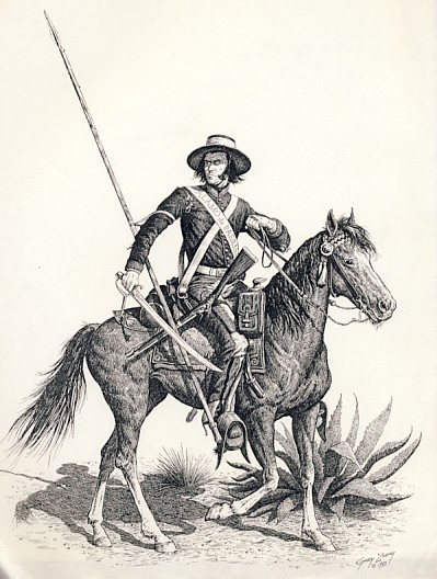 Gary Zoboly columna volante Alamo de Parras 1835.jpg