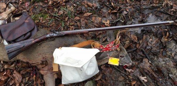 Buck rifle and bag small.jpg