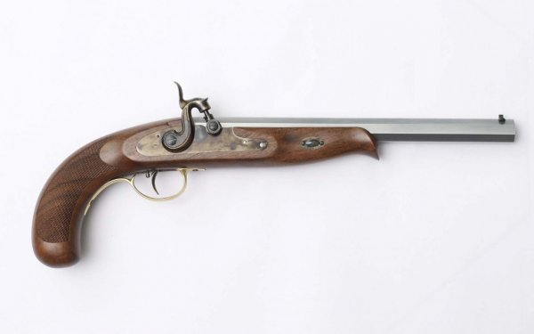 Pedersoli Continental Target Pistol.jpg