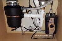 Kitchen drain with disposer.jpg
