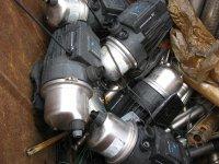 MQ pumps in dumpster.JPG