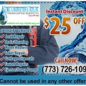 NEED PLUMBING SERVICES? CALL TODAY AND SAVE BIG