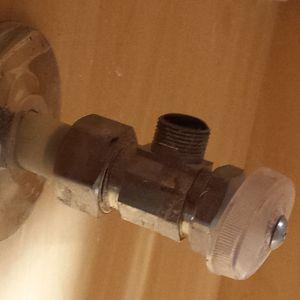 Shut-off-valve
