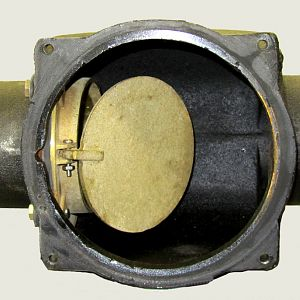 Backwater-valve