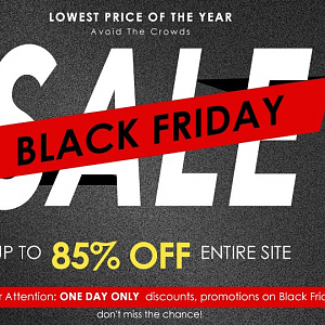 Black Friday Promo Codes At Reecoupons