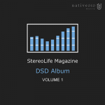 StereoLife Magazine - DSD Album Vol 1 - NDSD001 - 400.png