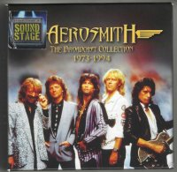 Aerosmith The Broadcast Collection Front Cover.jpg