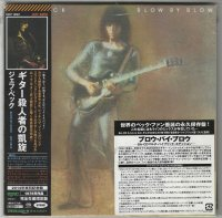 Jeff Beck Blow By Blow 7 inch SACD Quad from Japan Front Cover.jpg