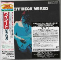 Jeff Beck Wired 7 inch Quad from Japan Front Cover.jpg