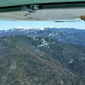Adirondack Flight