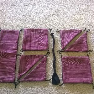 The Hammock Set!