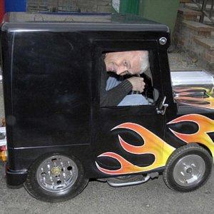 ScootyCar