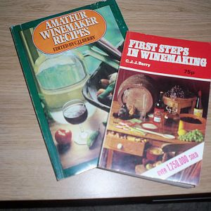 My First Wine Books