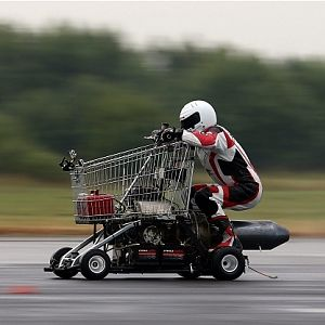 On my way to WILKOs again!