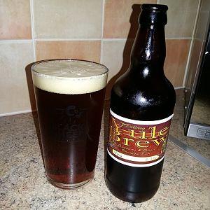 Yule Brew 1