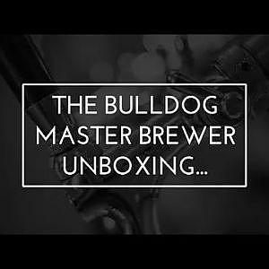Bulldog Master Brewer Unboxing!