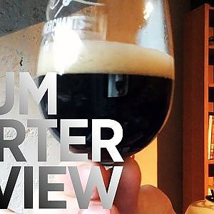 Plum Porter Review