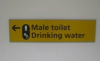 male drinking water.png