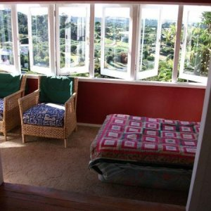 waiheke sunroom painted 1
