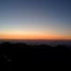 The top of Mt. Haleakala